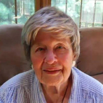 Barbara Jean Deuss