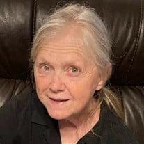 Mrs. Brenda Kay Smith