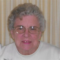Joyce Burke Carlson