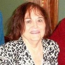Carol Elaine Jacoby