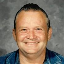 Leon Eugene Vinson
