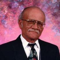Mr. Charles Oscar Berryhill