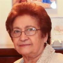 Grazia Mucci