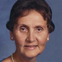 Ingeborg Gostovic