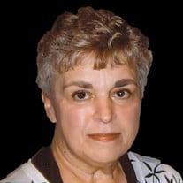 Sylvia Sodder Paxton