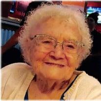 Myrtle Mae Holthouser
