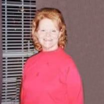 Patricia Stamper Bates