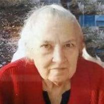 Brenda Faye Revels Duncan