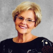 Mrs. Margaret Smith Crump