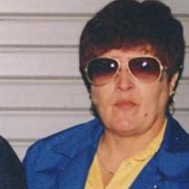 Brenda Joyce Greenway
