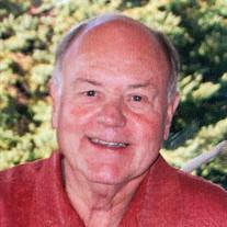 ROBERT W. GREENE JR.