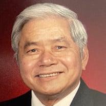 Joseph Phung Nguyen