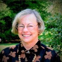 Carolyn Fay Hall