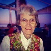 Hazel Ward Nickelson