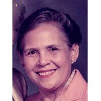 Mary Anne Barrios Cuadrado