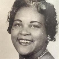 Mrs. Helen Alyse Hinton