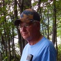 Richard C. Redinger