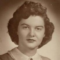 Mary Lou Vaughn
