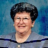 Mrs. Dorothy Sue Newman
