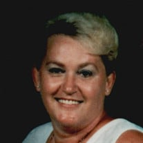 Mary Juanita Gordon