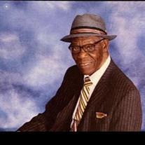 Mr. Willie George Davis