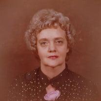 Nina Marinell Lewis Nix
