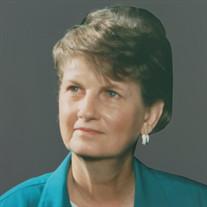 Judith Ann Vest Burchfield