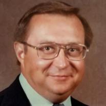 Walter N. Asuma