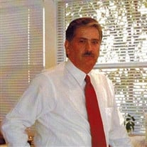 Roger Dale Finchum Sr.