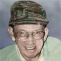 John J. Horgan