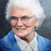 Delores Louise Wood