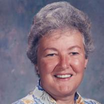Linda Fouch