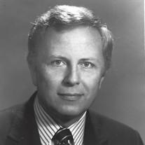 B. Vincent Pater