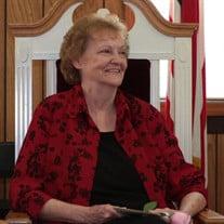 Linda Sue Sizemore