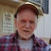 Edgar Gordon Warren