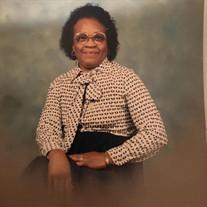 Cornelia H. Johnson