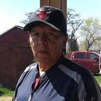 Melvin Joe Jaramillo Jr