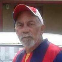 Jose Luis Marrero Rodriguez