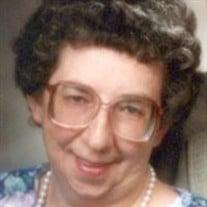 Helen Lee (Smith) Little