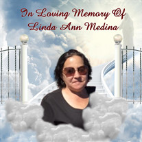 Linda Ann Medina