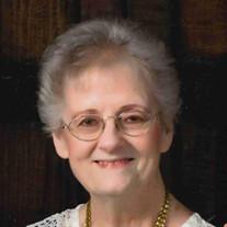 Kay Ellen Edwards
