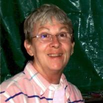 Barbara Karen Fesmire