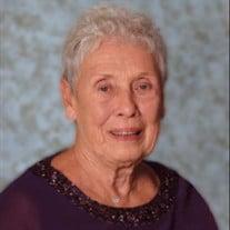 Evelyn Jean Tenbusch