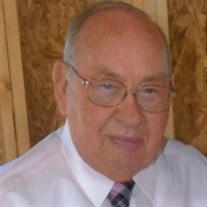 Roy Wayne Ogle
