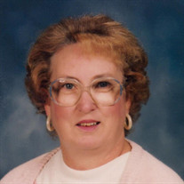 Shirley Christine Hartley