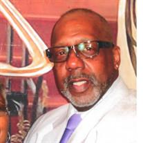 Mr. Melvin Louis Underwood
