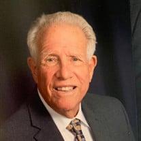 Mr. Frank Johnson Keel Sr.