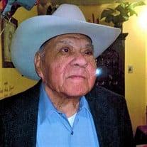 Alfonso Reynosa