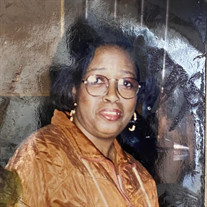 Annie Lois Woods