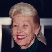 Nancy Louise Lawhorn Thomas